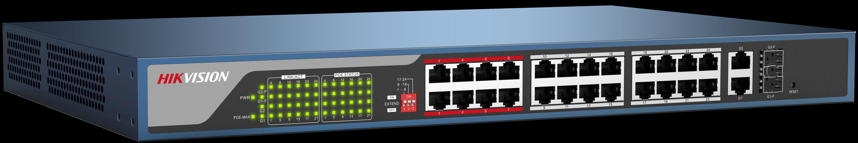 HikVision DS-3E1326P-E